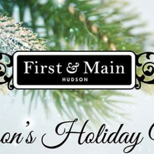 Hudson Holiday Walk & Toy Drive