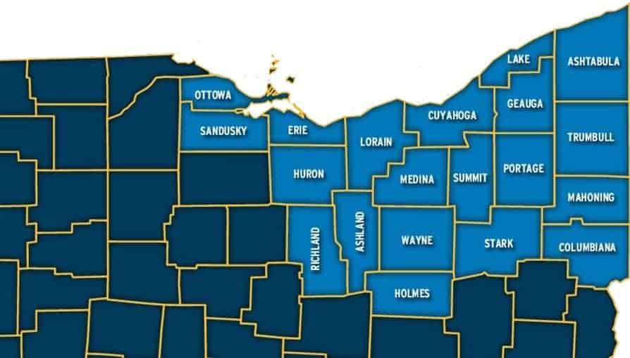 NEOPAT Northeast Ohio